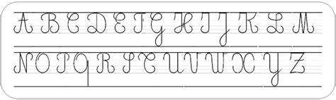 lettere corsive maiuscole facil 233 criture les polices 201 ditions l oiseaulire