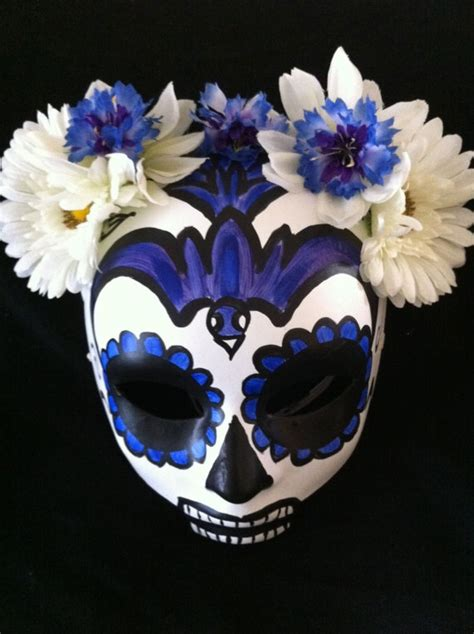 day of the dead sugar skull halloween mask 17 best images about masks on pinterest masquerade ball