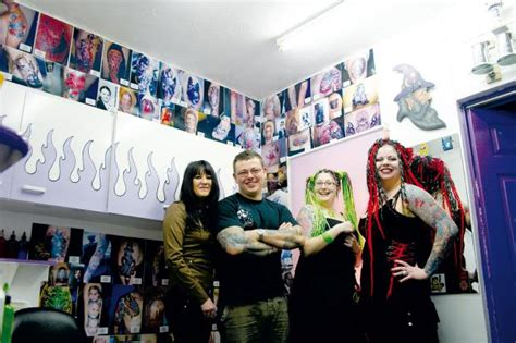 tattoo parlour colchester leigh oldcorn cosmic tattoo colchester artist