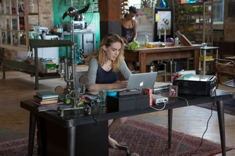 Interview: GLAAD talks to actress and 'Sense8' star Jamie ... Jamie Clayton Transform Me