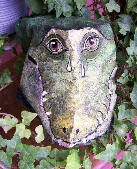 18 best images about Painted Rocks - Lizards on Pinterest ...