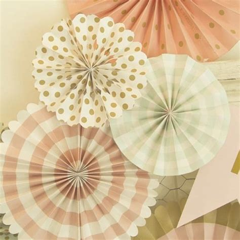 How To Make Paper Pinwheel Decorations - 25 best ideas about pinwheel decorations on