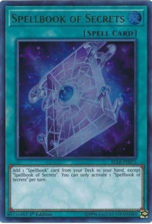 spellbook of secrets bllr en075 ultra duelshop
