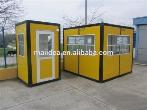 guard room design with your symble security guard booth photo booth in china guard security guard room of