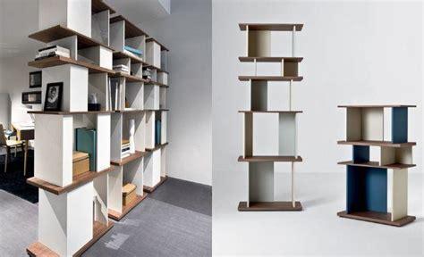 librerie basse moderne librerie autoportanti