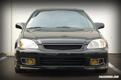 fog lights for honda civic (1999 2000) › avb sports car