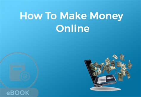 I Need To Make Money Online - how to make a money online free make free money