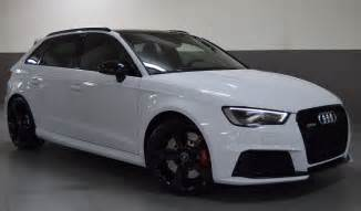 Audi Rs3 Sportback Wiki 2015 Audi Rs Turbo Charged Hatchback 2017 2018 Best