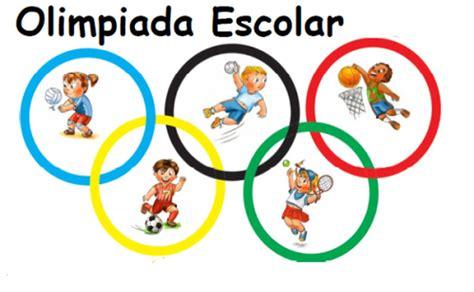 Imagenes De Olimpiadas Escolares   olimpiadas escolares merida cartel la p 225 gina noticias