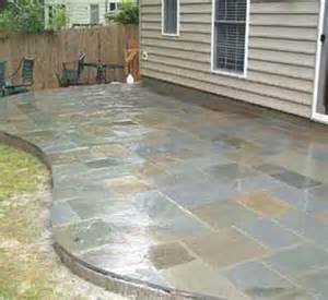 Concrete Patio Cost Estimate Santa Barbara Marble Polishing Amp Stone Cleaning And