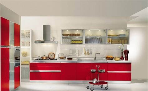 Kitchen Cabinets Mdf China Mdf Paint Baked Kitchen Cabinet China Style Kitchen Cabinet American Style Kitchen