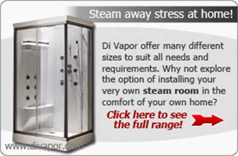 Health Benefits Of Steam Room by Health Benefits Of A Steam Room