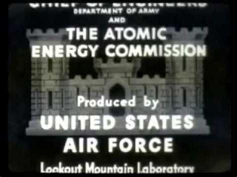 vidio film operation wedding full rare nuclear test film operation sandstone u s army