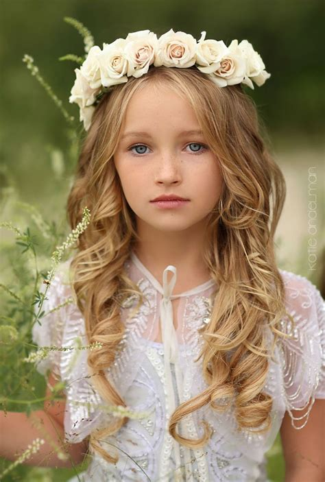 tween model grumpy beautiful ukrainian creates whimsical children s portraits