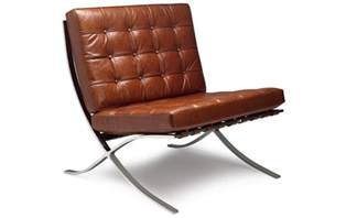 classic design chairs barcelona chair classic designer furniture from iconic interiors
