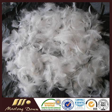 Sofa Bulu Angsa dicuci putih bulu angsa 2 4 cm untuk dijual bantal bantal