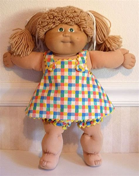 free knitting patterns for cabbage patch dolls clothes 25 b 228 sta id 233 erna om cabbage patch p 229
