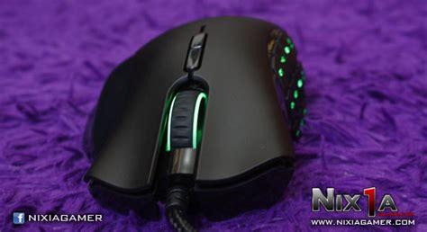 Handgrip Warna review mouse gaming dextmall