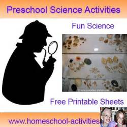 free preschool curriculum activities and ideas