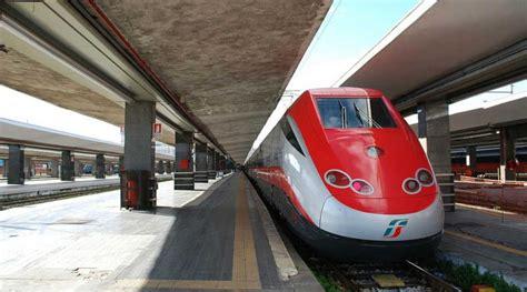 pavia genova treno nuova fermata a pavia per il frecciarossa da genova a venezia