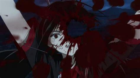 C Anime by Blood C Anime Amino