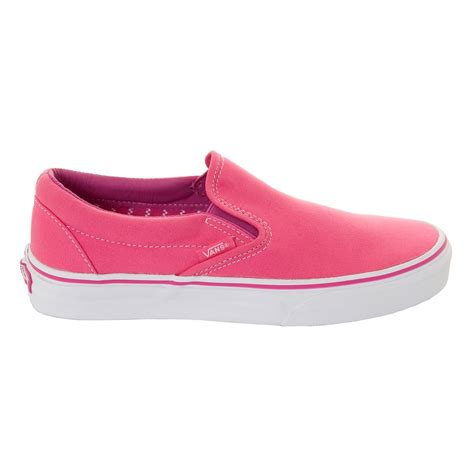 vans slip on shoes vans classic slip on shoe s evo