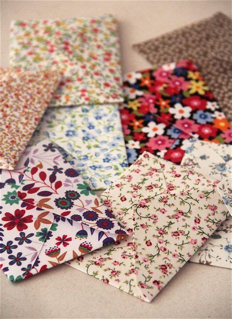 Handmade Envelopes Pattern - 17 best ideas about envelopes on