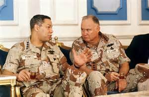 General H Norman Schwarzkopf Essay by Don T Believe The U S When It Says It Doesn T Keep Counts