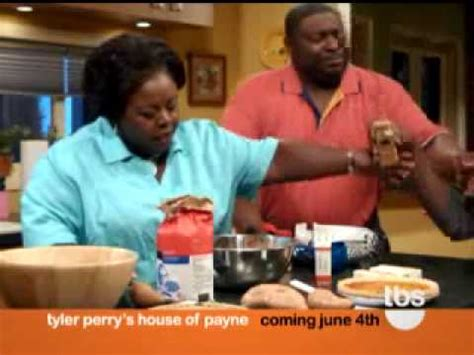 watch house of payne tyler perry s house of payne promo kitchen youtube