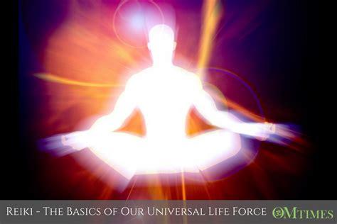 reiki  basics   universal life force omtimes