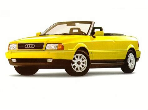 how cars work for dummies 1996 audi cabriolet windshield wipe control 1996 audi cabriolet overview cars com