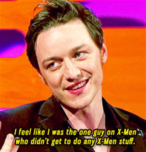 james mcavoy funny quotes my edits james mcavoy the graham norton show becausemcavoys