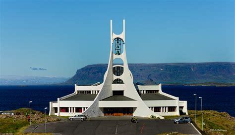 catholic church in iceland