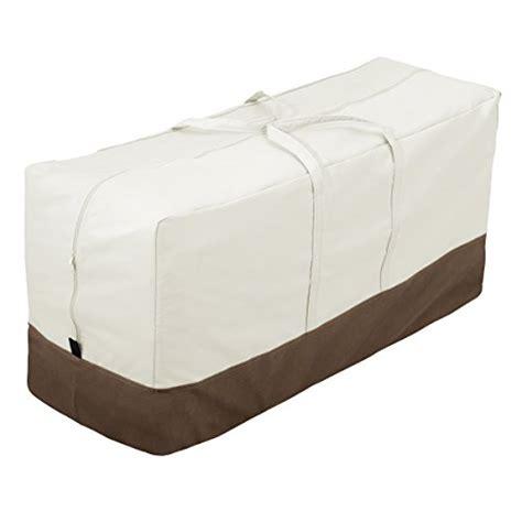 cuscini per mobili da giardino sacca di protezione per cuscini per sedie panche da