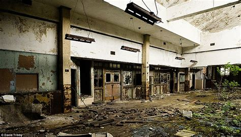 Post Office In Gary Indiana by The Ruins Of Gary Indiana On Par With The More Well