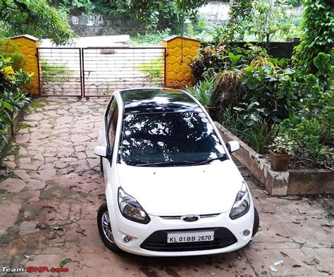 Vinyl Modified Mba by Review 1st Ford Figo 2010 Page 445 Team Bhp