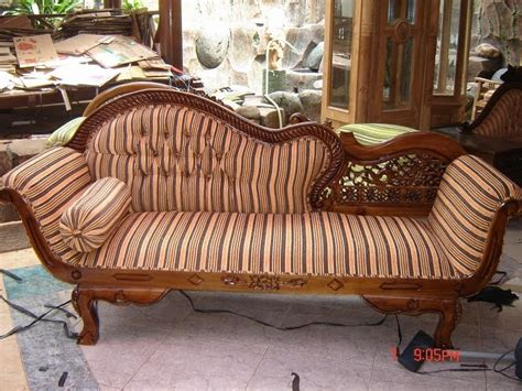 Sofa Lois Angsa ayujati furniture sofa single