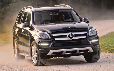 Mercedes Gl450 2013 by 2013 Mercedes Gl450 Vs 2012 Mercedes E350