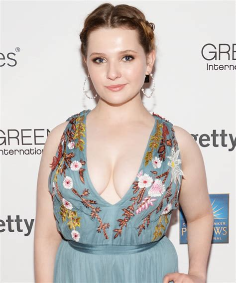 abigail breslin gets dirty dancing tattoo instyle com