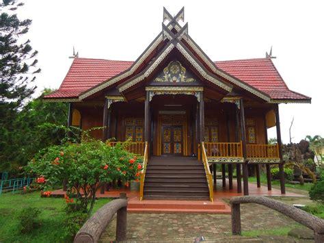 Sho Di Indonesia by Rumah Adat Jambi 187 Perpustakaan Digital Budaya Indonesia