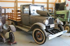1928 Chevrolet Parts 1928 28 Chevrolet Chevy Truck Restored Truck And