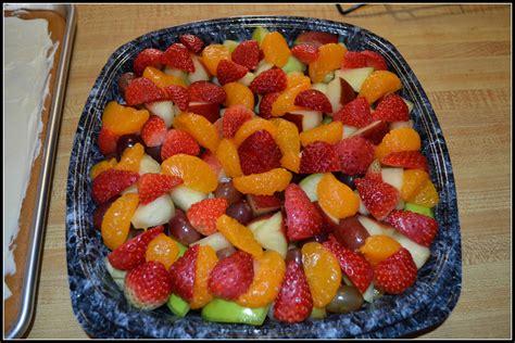 fruit tray kroger tasty fresh fruit pizza recipe using fil a fruit