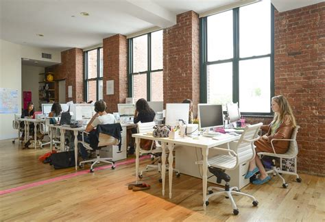 Floor Plan Designers a peek inside small girls pr s new york city office