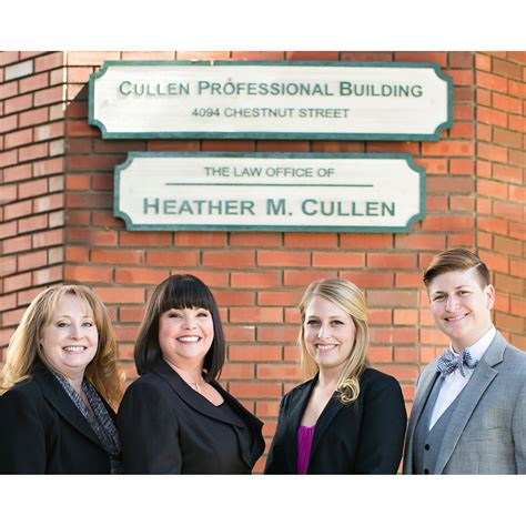 Attorney Riverside Ca by The Office Of Cullen A Professional