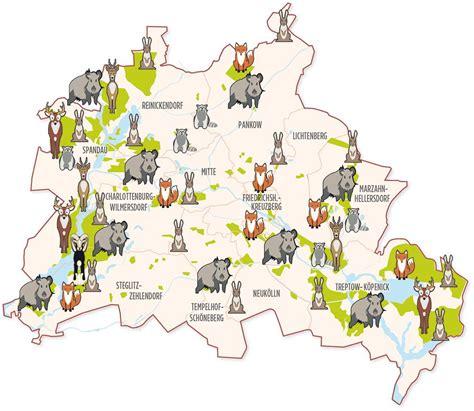 grã ne karte berlin ist wilder als sie denken b z berlin