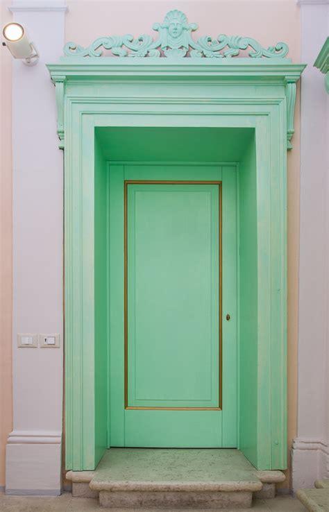 portone ingresso portone ingresso appartamento falegnameria gigli