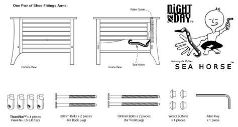 futon hardware kit futon frame hardware roselawnlutheran