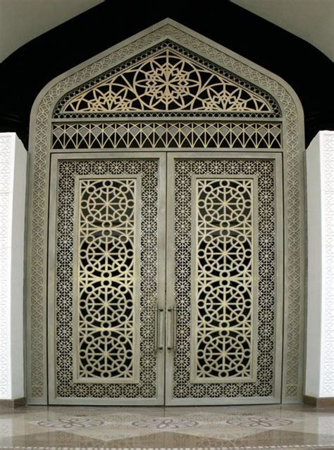 masjid door design masjid door ramadan kareem background mosque door gold