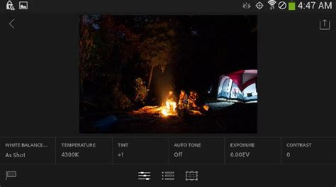 lightroom for android adobe launches lightroom mobile for android news opinion pcmag