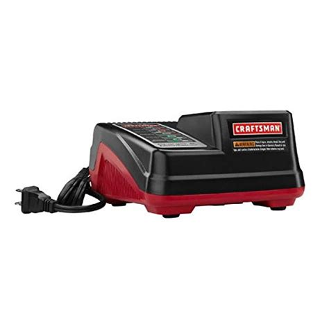 19 2 volt craftsman battery charger craftsman c3 19 2 volt lithium ion compact battery charger